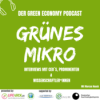 GRÜNES MIKRO Podcast Download