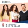 Podcast #2021JLID – Jüdisches Leben in Deutschland