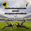 Fußballhauptstadt meets Hauptstadtfußball Podcast Download