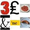 3 Pfund Gehacktes und ne Knackwurst