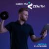 Catch The Zenith Podcast mit Nicola Flückiger