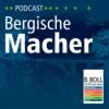 Bergische Macher - Der Wirtschaftspodcast für Remscheid und Solingen
