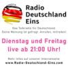 Radio Deutschland Eins - Das Talkradio