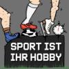 Sport ist ihr Hobby