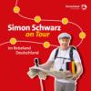 Simon Schwarz on Tour