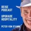 Upgrade Hospitality - der Podcast für Hotellerie und Tourismus
