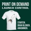 Print On Demand - Launch Control