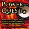 Power-Quest.cc: Der Kraftsport-Podcast