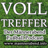 VOLLTREFFER - Der Fußball-Talk mit Lattenschuss Podcast Download