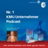 Nr. 1 KMU Unternehmer Podcast Swiss-Optimizer:Bruno Aregger:Keynote-Speaker:Mentor:Bestseller-Autor