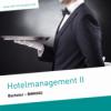 Hotelmanagement II (Bachelor)