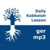 Kabbalah: Täglicher Unterricht   mp3 #kab_ger