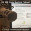 Der IFZ Digital Banking Podcast