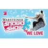 Warsteiner Snow Show 2008/09 Podcast Download