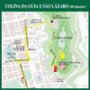 Macau - San Ma Lo: Die Innenstadt Podcast Download