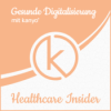 Der Healthcare Insider Podcast by kanyo®
