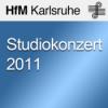 Studiokonzert 2011 - SD