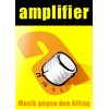 Amplifier auf Radio RaBe Podcast Download