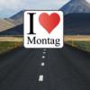 I love Montag Podcast