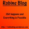 Robins Podlog Podcast Download
