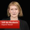 Dagmar Manzel: Triff die Musikerin