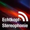 Echtkopf-Stereophonie