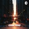 Casual Friday - Das Leben ist zu kurz für Knäckebrot