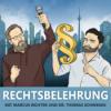 Rechtsbelehrung - Recht, Technik & Gesellschaft Podcast Download