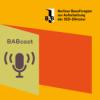 BABcast: 1990. Berlin im Wandel