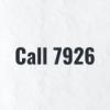 Call 7926