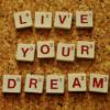 """Live Your Dream"" - Der Motivationspodcast"