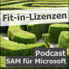 Fit in Lizenzen - Podcast zu den Microsoft Lizenzmodellen Download