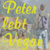 Peter lebt Vegan Podcast Download