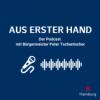AUS ERSTER HAND