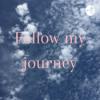 Follow my journey