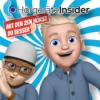 Mit den 2en hörst Du besser! Dein Podcast für Audiology und Hörakustik und Hörgeräte