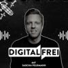 DIGITALFREI - Podcast für Virtuelle Assistenz, Freelancer & die, die es werden wollen!