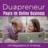 Duopreneur - Paare im Online Business