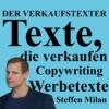 Der Verkaufstexter-Podcast - Werbetexte und Copywriting für Unternehmen