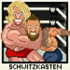 SCHWITZKASTEN – Pro Wrestling Podcast