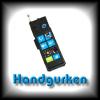 Handgurken Podcast Download