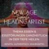 Embody your heart Podcast - Thema Essen & Essstörungen heilen, Leichtigkeit & Lebenskraft