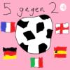 5 gegen 2 Fußballpodcast