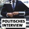 Politisches Interview