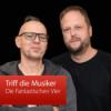 Die Fantastischen Vier: Triff die Musiker