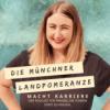 Die Münchner Landpomeranze macht Karriere