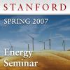 Stanford - Energy Seminar (Spring 2007) Podcast Download
