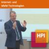 Internet- und WWW-Technologien (SS 2017) - tele-TASK