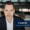15 Minuten mit Christian Dürr