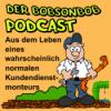 Der BOBSONBOB Podcast Download